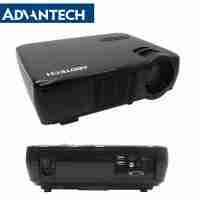 PROYECTOR ADBATECH GP33 HOME MOVIE, 2600 LÚMENES