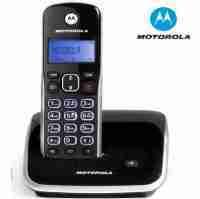 Teléfono Digital Inalámbrico Motorola Auri3520