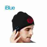 Gorro Bluetooth IBLUE