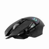 Mouse óptico Gamer Logitech Proteus Spectrum G502