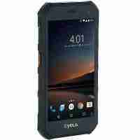 "Cyrus - CS24 Celular Robusto IP68- 5"" Pantalla Touch - Android 7.0"