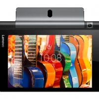 "Tablet Lenovo Yoga TAB 3 8 200x200 - Tablet Lenovo Yoga TAB 3, 8"" 1280x800 IPS, Android 5.1, 16GB, 2GB, WiFi, Bluetooth."