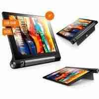 "tablet lenovo 200x200 - Tablet Lenovo Yoga TAB 3, 8"" 1280x800 IPS, Android 6.0, 16GB, 2GB, WiFi, Bluetooth, LTE."