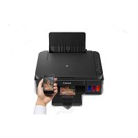 G3101 200x200 - Multifuncional de tinta continua Canon G3101 + TINTA