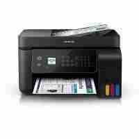 L5190 1 200x200 - Multifuncional de tinta continua Epson L5190, imprime/escanea/copia/Fax, USB/LAN/WiFi.