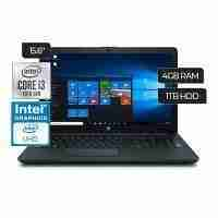 "Notebook HP 250 G7 200x200 - Notebook HP 250 G7, 15.6"" HD, Intel Core i3-1005G1 1.20GHz, 4GB DDR4, 1TB SATA."