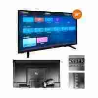 "Televisor Smart Advance ADV39N77D 200x200 - Televisor Smart Advance ADV39N77D, 39"" LED HD, 1366 x 768, Wireless, LAN."