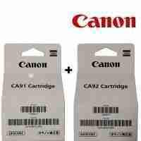 Cabezal canon G31003110G4100 200x200 - Cabezal canon para G3100/3110/G4100/G4110 CA91 Y CA92 Negro & Tricolor