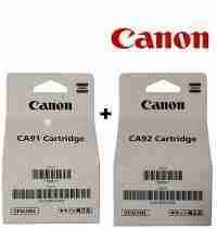 Cabezal canon G31003110G4100 200x211 - Cabezal canon para G3100/3110/G4100/G4110 CA91 Y CA92 Negro & Tricolor