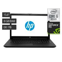 """6QW37LAABM 200x200 - Notebook HP 15-da2006la, 15.6"""" HD, Intel Core i5-10210U 1.60GHz, 8GB DDR4, 1TB SATA"""